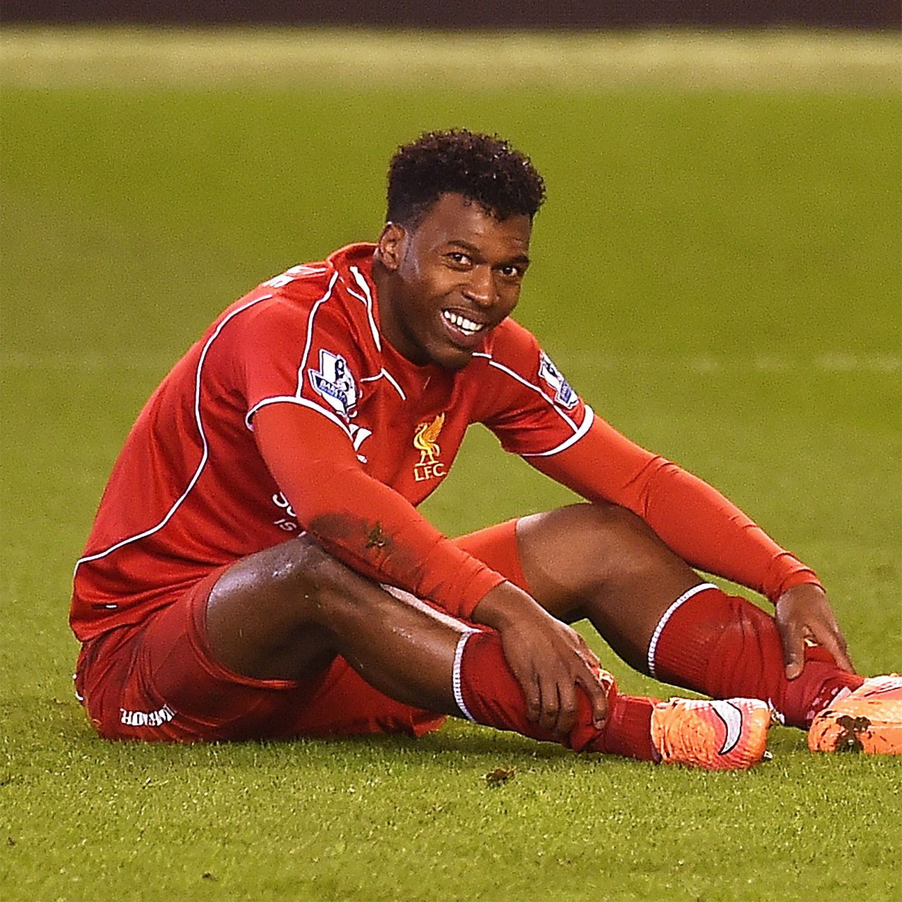 An assortment of injuries in the last 18 months has plagued Daniel Sturridge's progress at Liverpool.