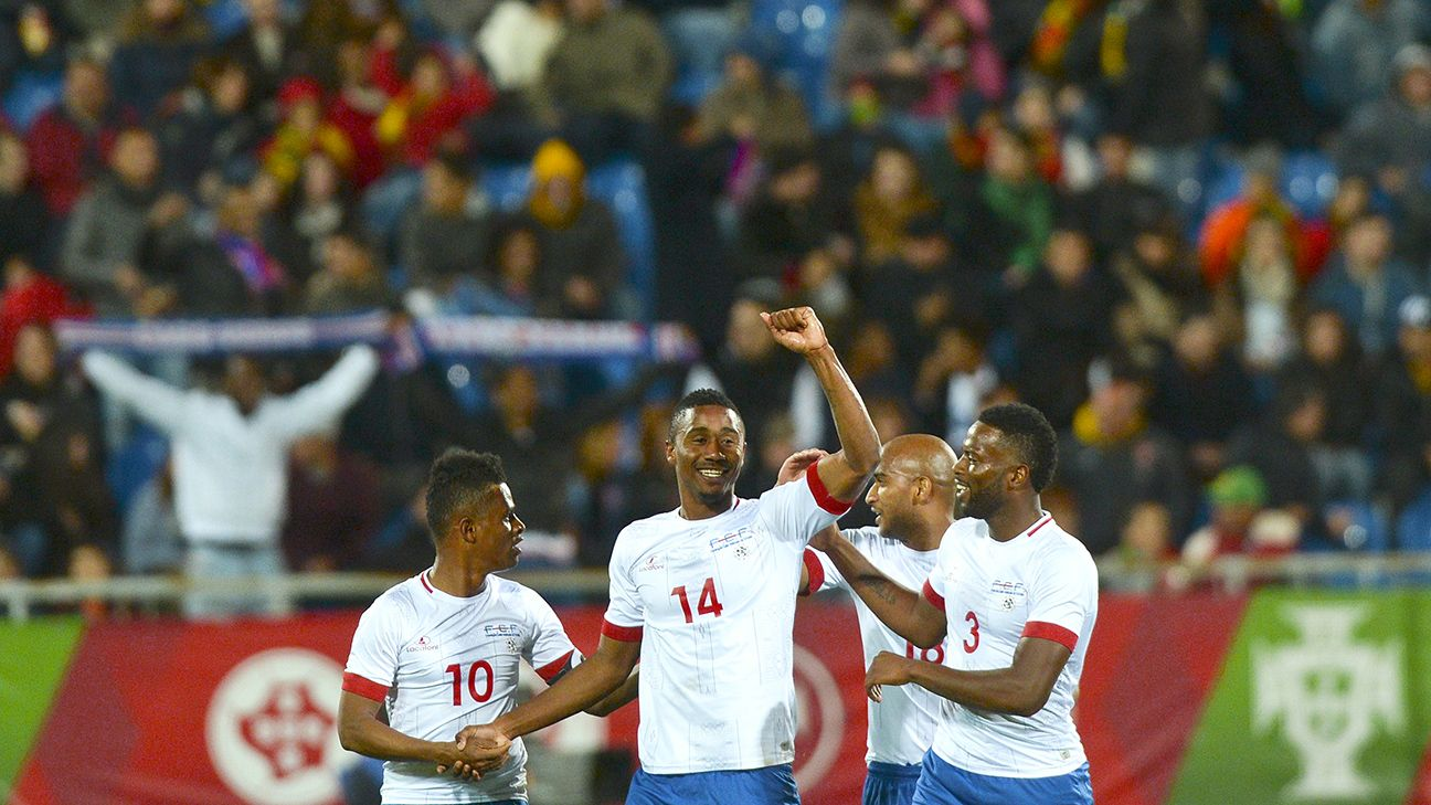 Cape Verde's 2-0 win in Portugal on Tuesday will be remembered for years to come.