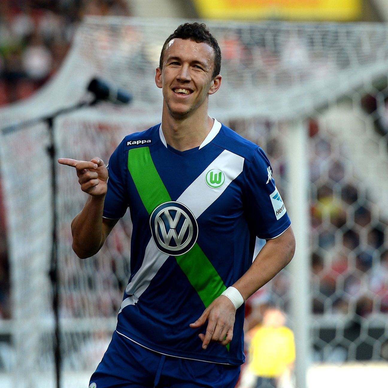Should Inter close on a deal for Wolfsburg's Ivan Perisic, the Croatia international will add some badly need width to the <i>Nerazzurri</i>.
