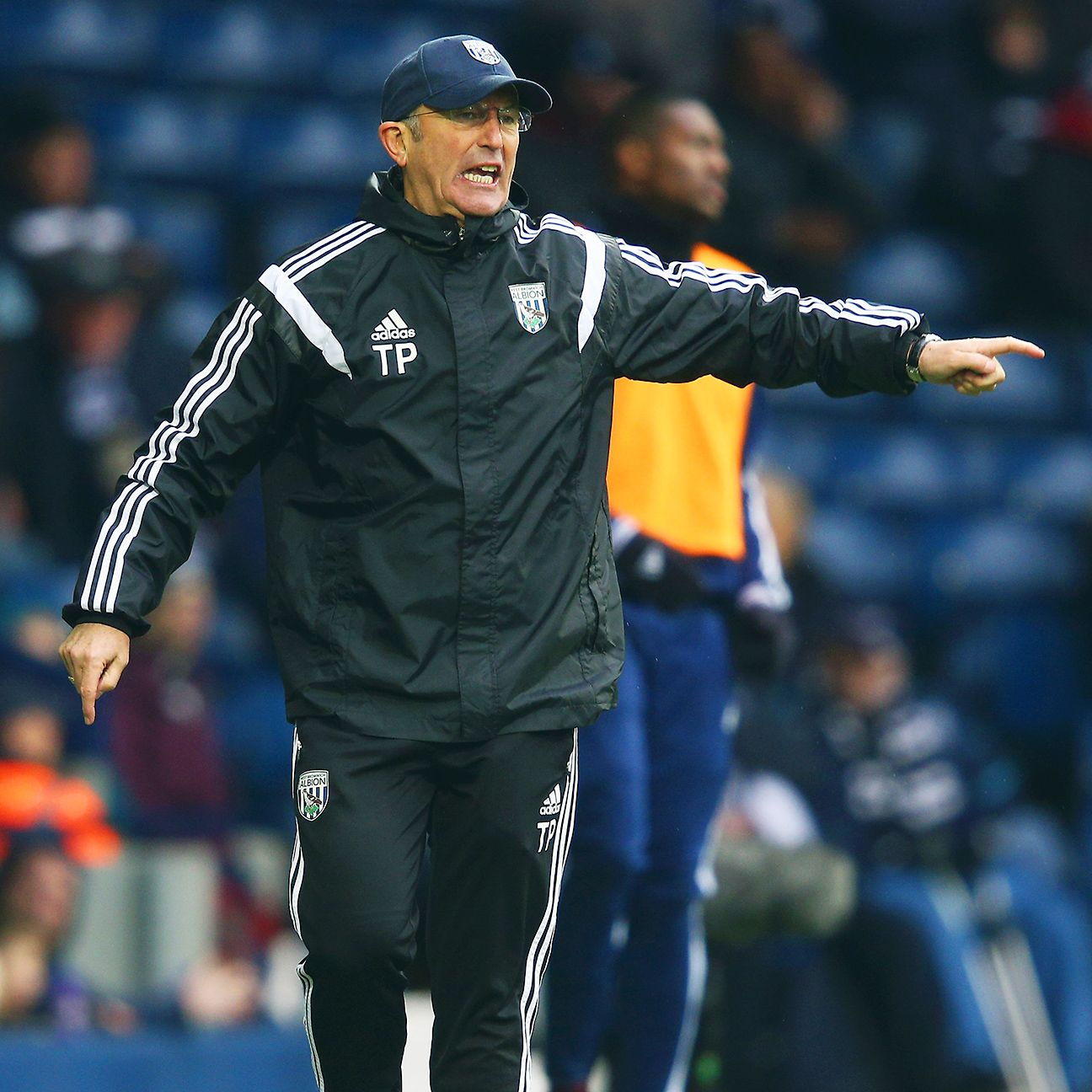 Tony Pulis' West Brom sit in 14th ahead of Saturday's visit from relegation-threatened QPR.