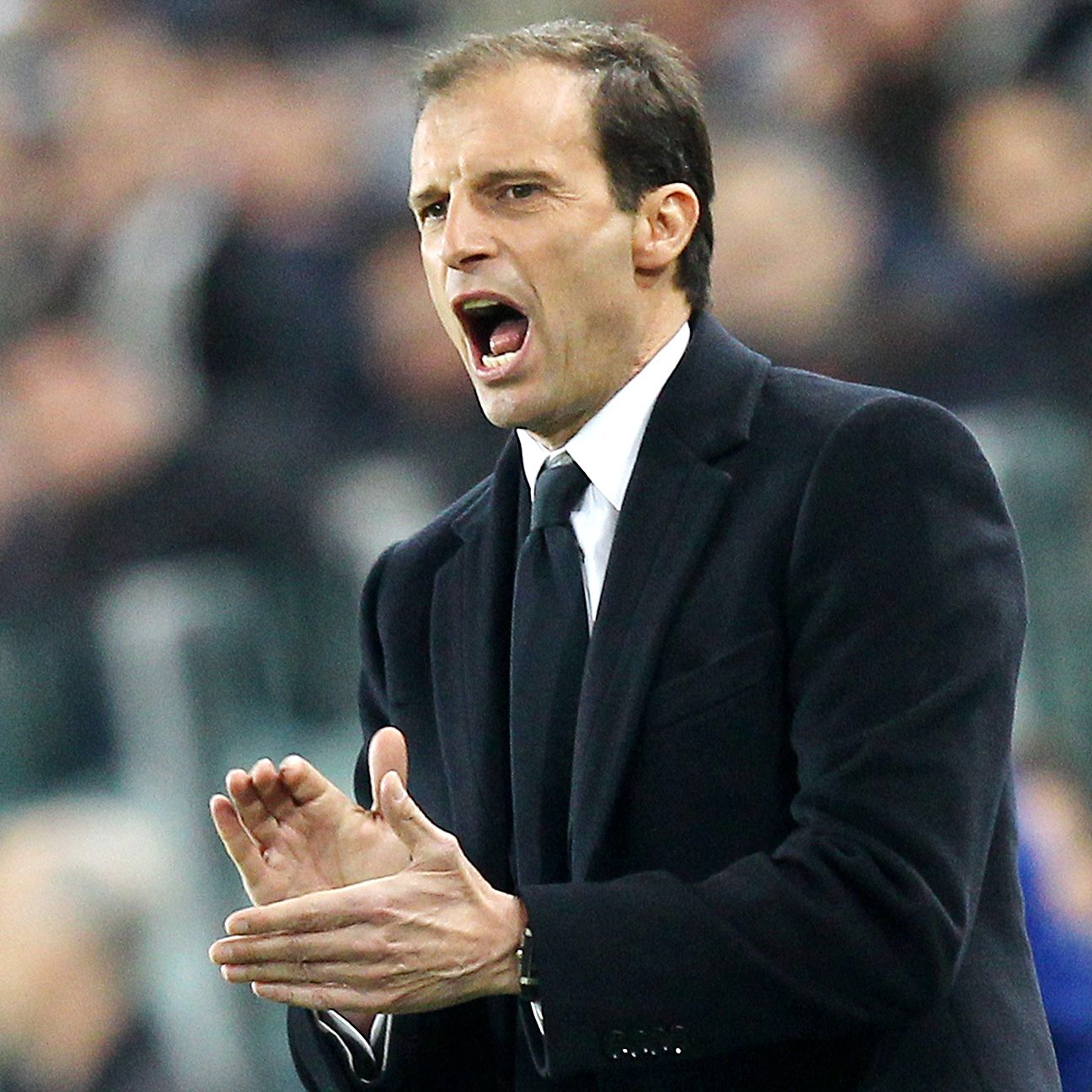 Massimiliano Allegri's tactics were spot on in Juve's Coppa triumph at Fiorentina.