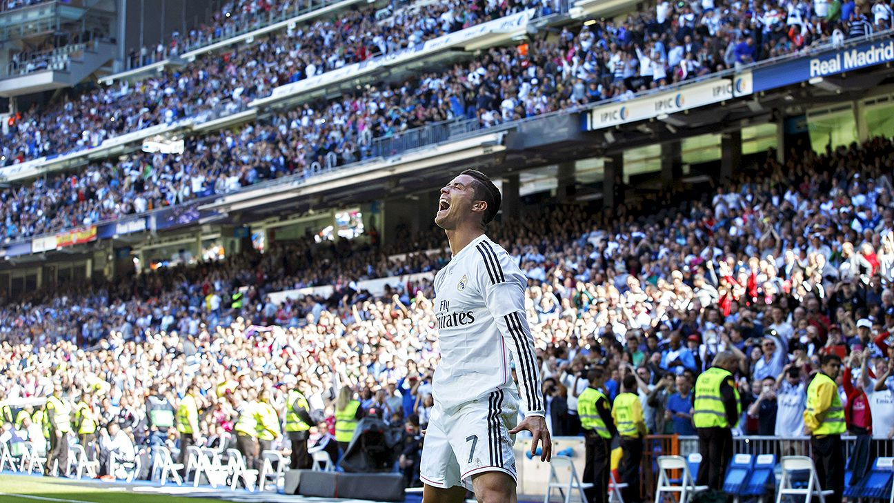 Real Madrid want Bernabeu fans Whites Flash Mob Quedada Blanca Atletico Madrid Champions League ...