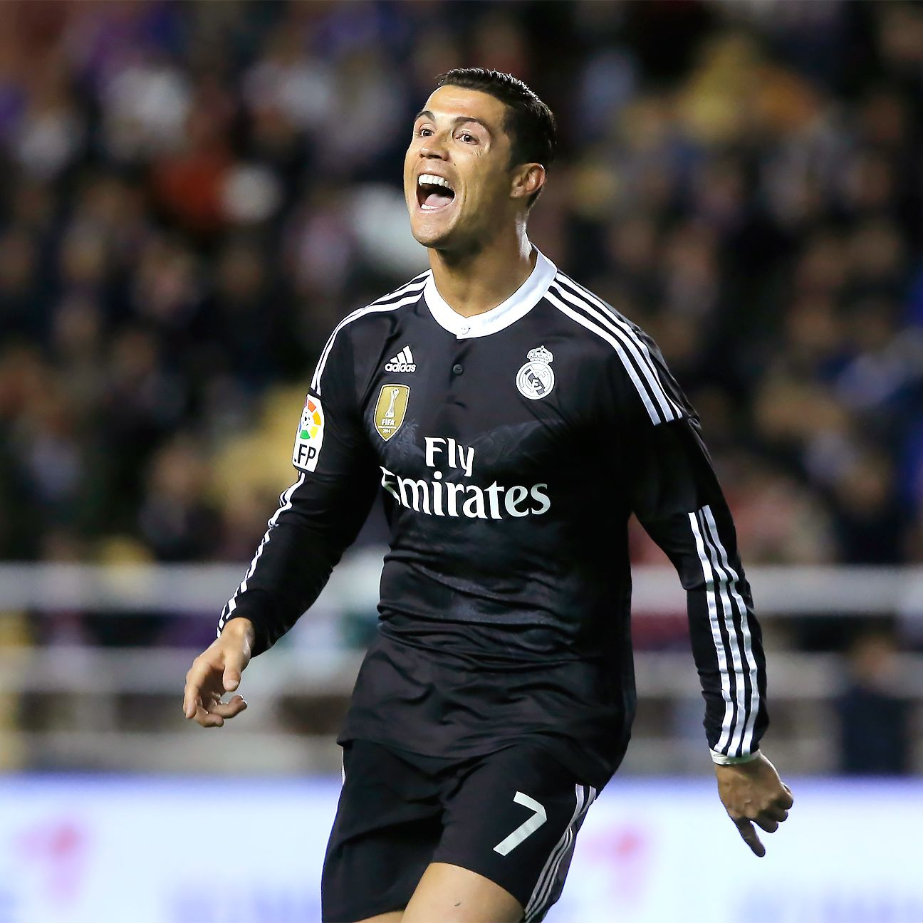 Cristiano Ronaldo and Real Madrid headline Group A along with PSG.