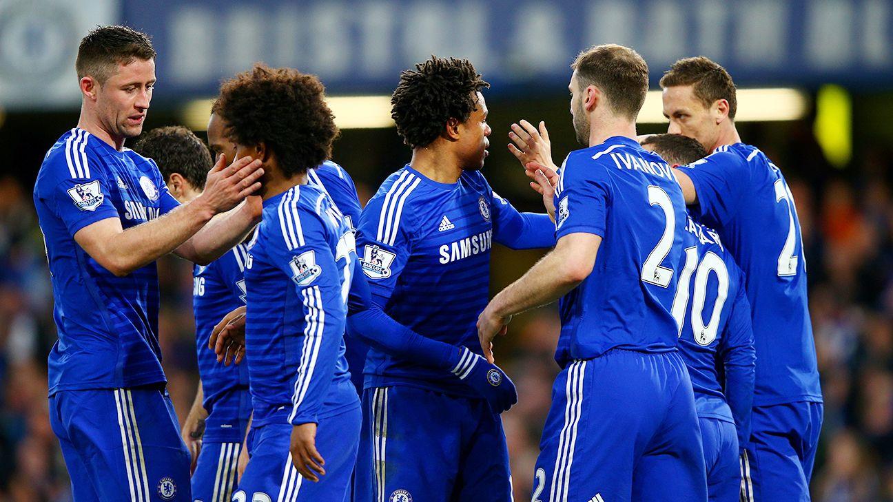 Chelsea Slavia Detail: Chelsea Set To Break Premier League Record For Days Spent