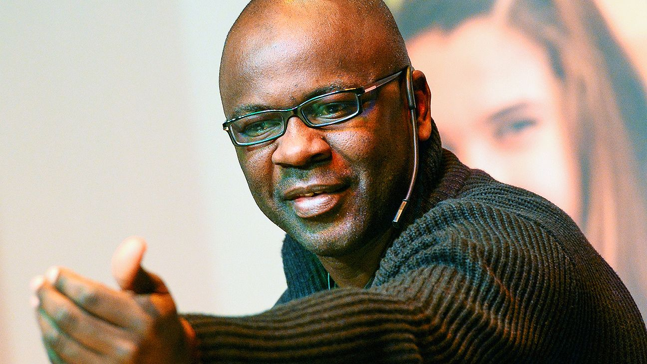 France legend Lilian Thuram urges introduction of Rooney Rule