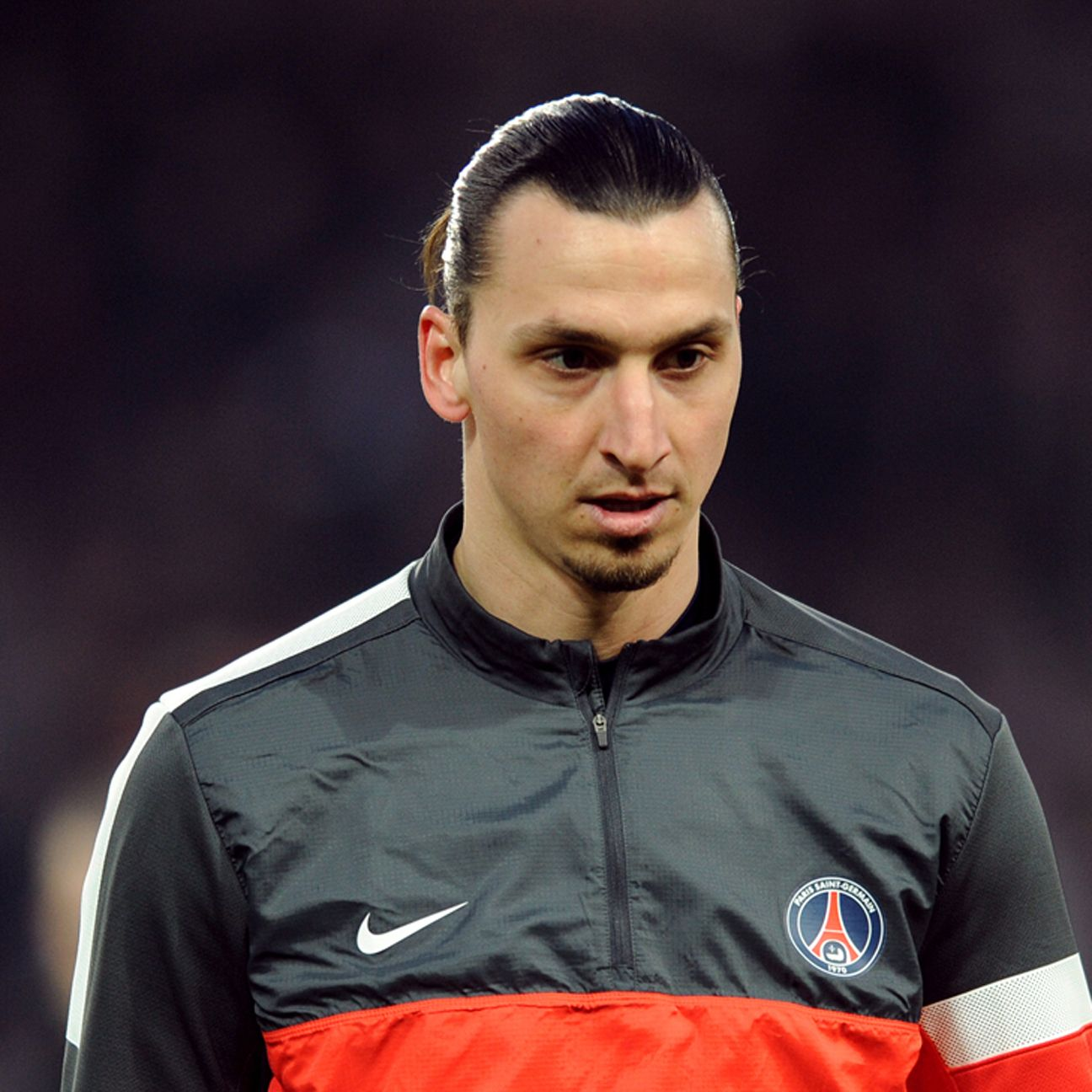 Zlatan Ibrahimovic is back for PSG's crucial Ligue 1 run-in.