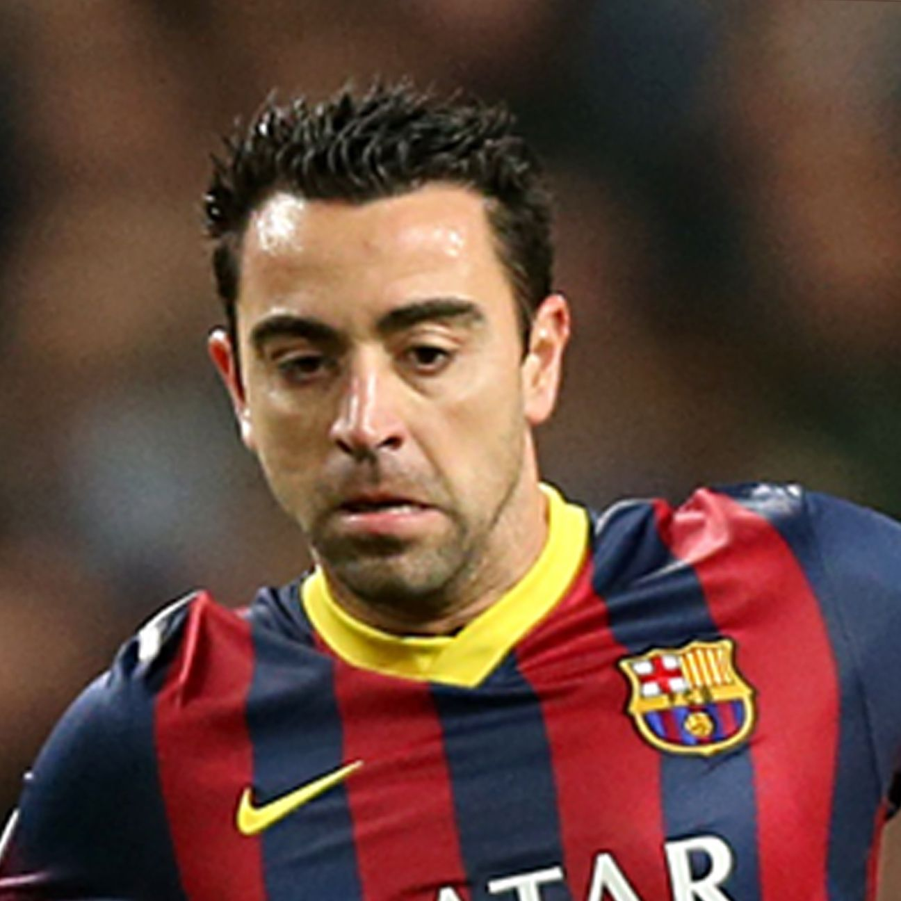 After 17 seasons, Xavi's time at Barcelona will come to a close in next month's Champions League final.