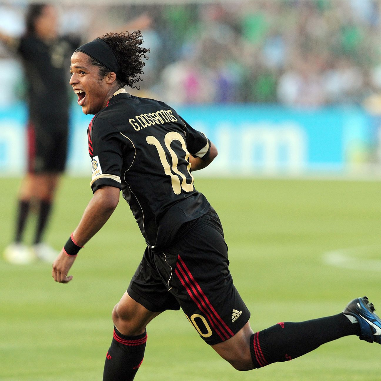 With Giovani dos Santos excluded from Mexico's roster for September's friendlies, it's doubtful fans of <i>El Tri</i> will see a repeat of his wondergoal against the U.S. in the 2011 Gold Cup final at the Rose Bowl.