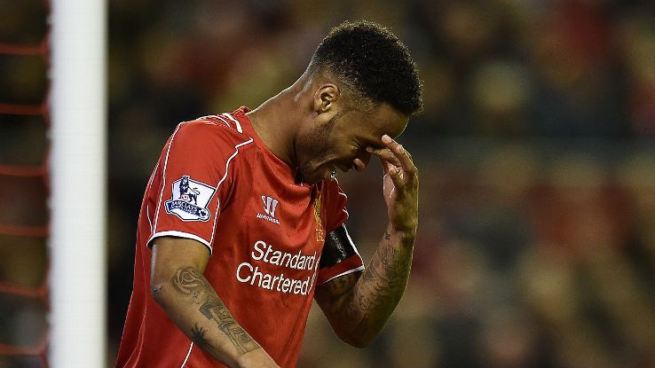Raheem Sterling Laughing Gas Incident Was A Minor Blip
