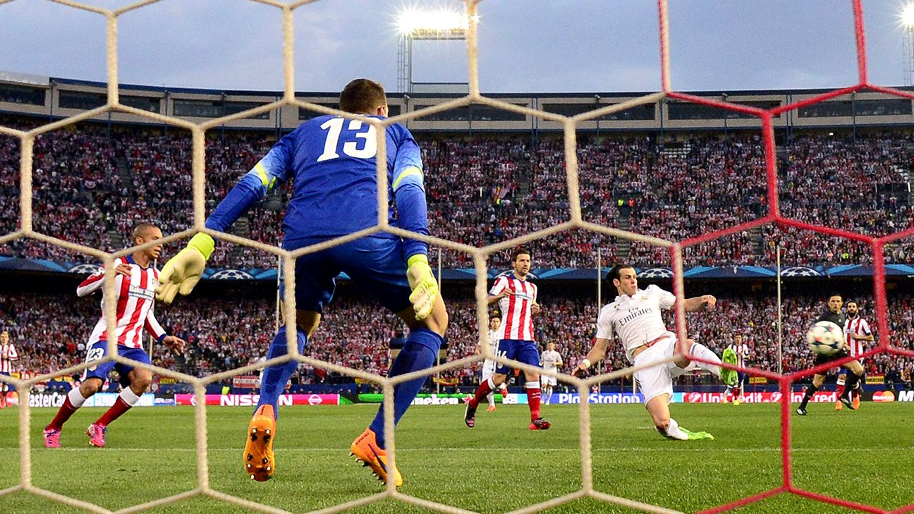 Diego Simeone's decision to start Jan Oblak over Miguel Angel Moya paid off handsomely for Atletico.
