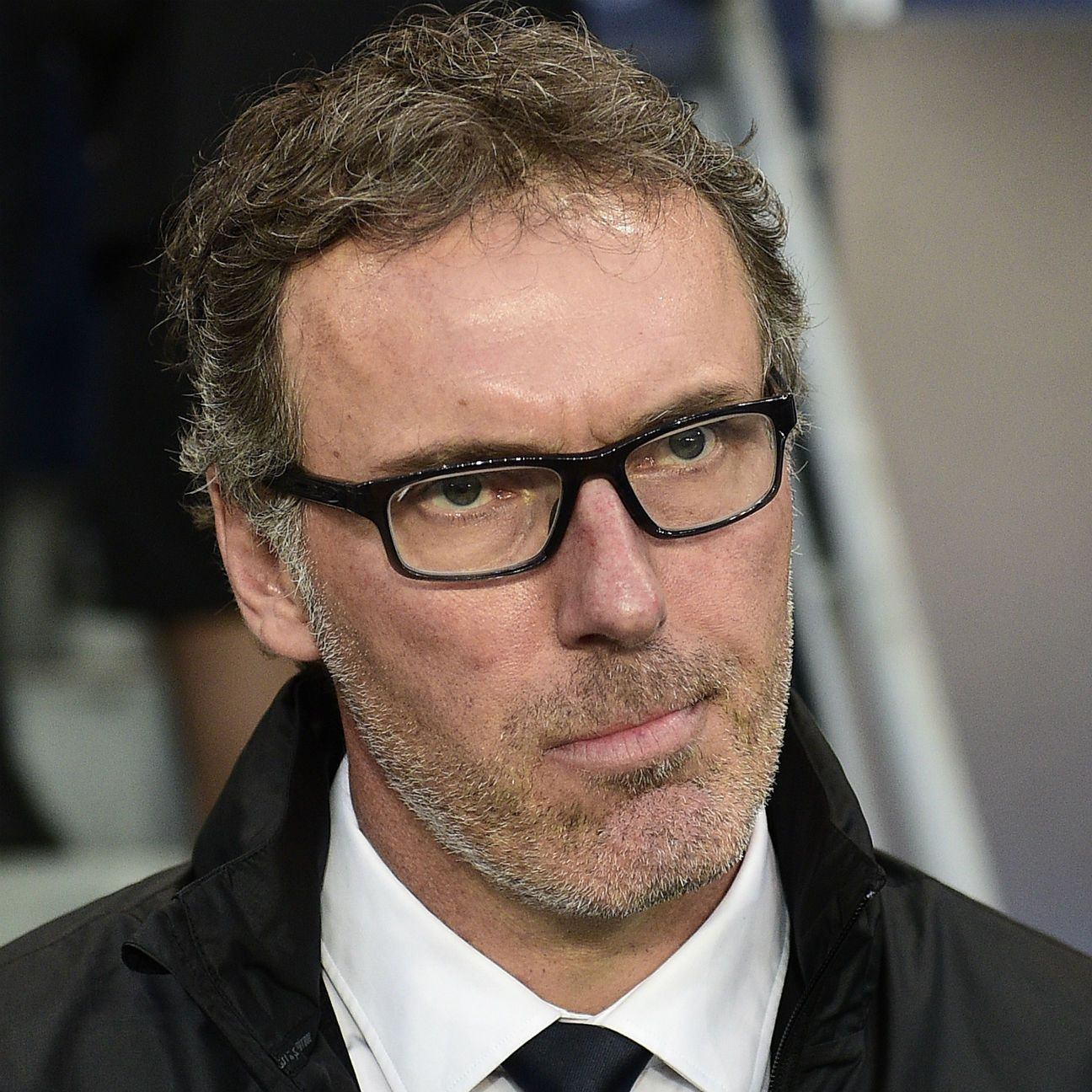 Laurent Blanc's midfield may take on a defensive shape in the weekend visit to Montpellier.