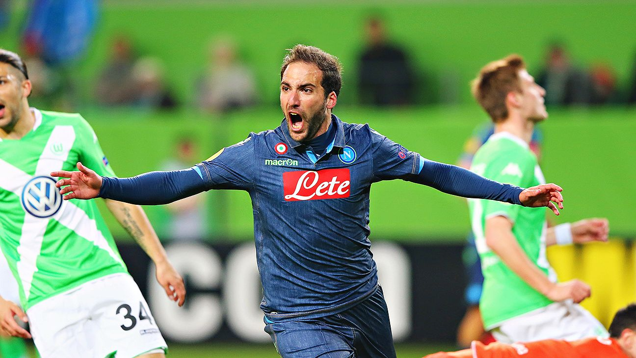 Napoli's strong Europa League run is one of the major reasons Italy is making a push for a coveted fourth Champions League spot.