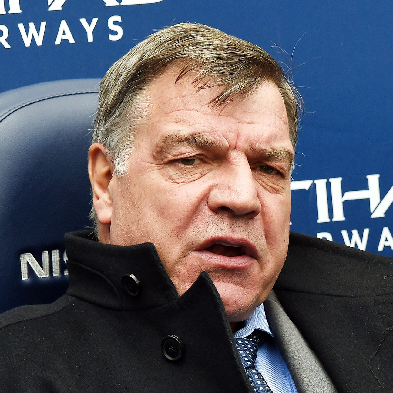 After Sunday's loss at Manchester City, Sam Allardyce's West Ham have just one victory in their last 12 matches.