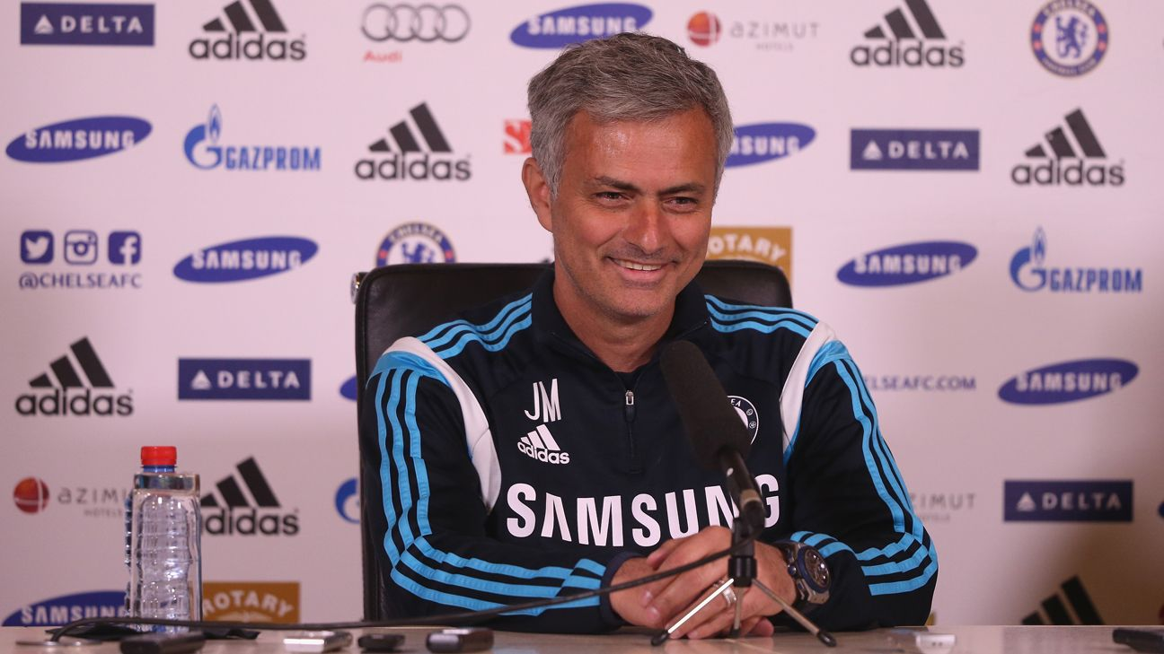 Mourinho's big win against Manchester United proves his tactical brilliance