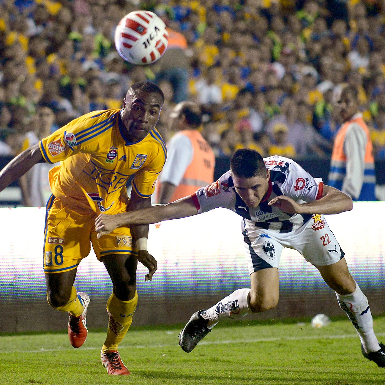 Tigres will be looking to make a late run to the top of the Liga MX table following their 3-0 win over city rivals Monterrey.