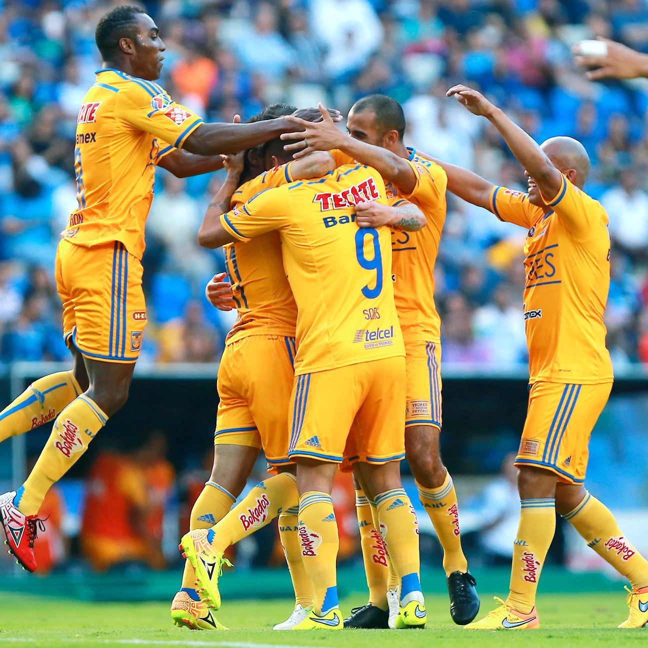 Tigres are starting to play their best <i>futbol</i> of the season right as the Liga MX Liguilla is set to start in a few weeks.
