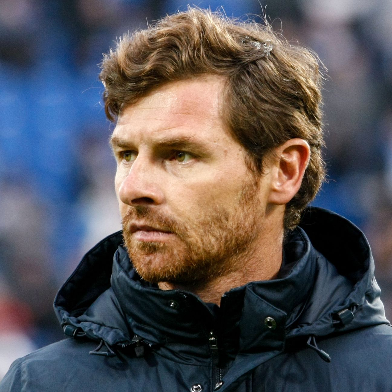 Andres Villas-Boas' Zenit St Petersburg boast an eight-point lead atop the Russian Premier League table.