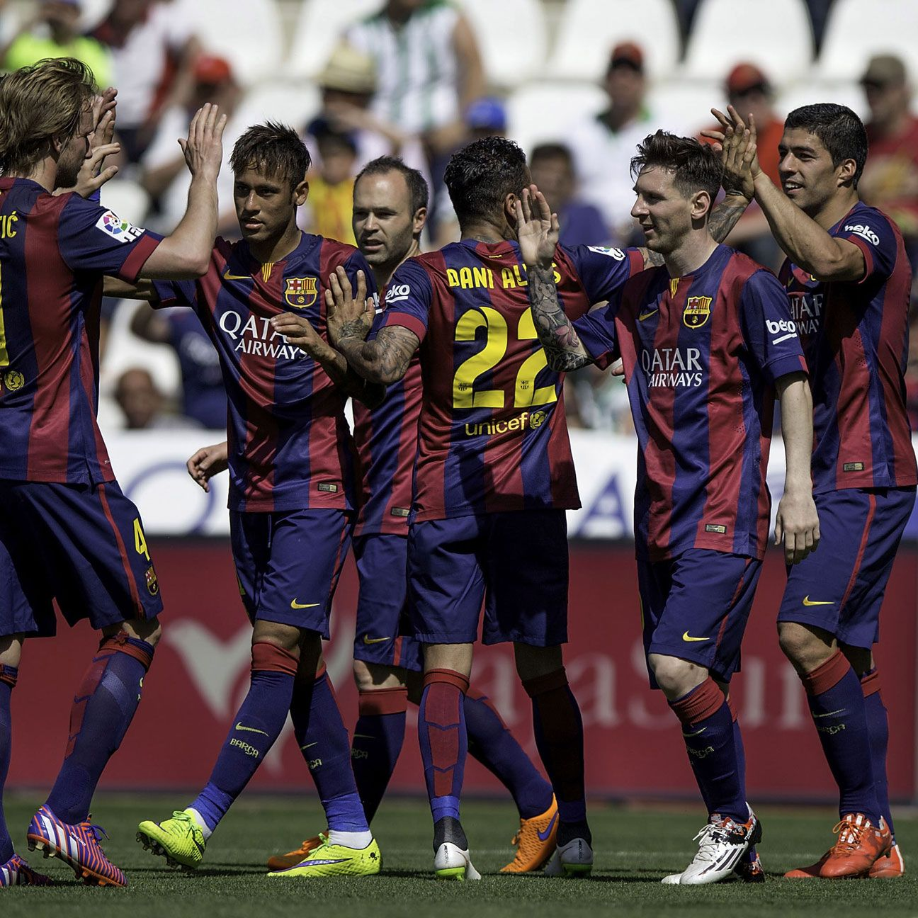 Will Barcelona repeat as La Liga champs? FC Insiders weigh in on that and much more.