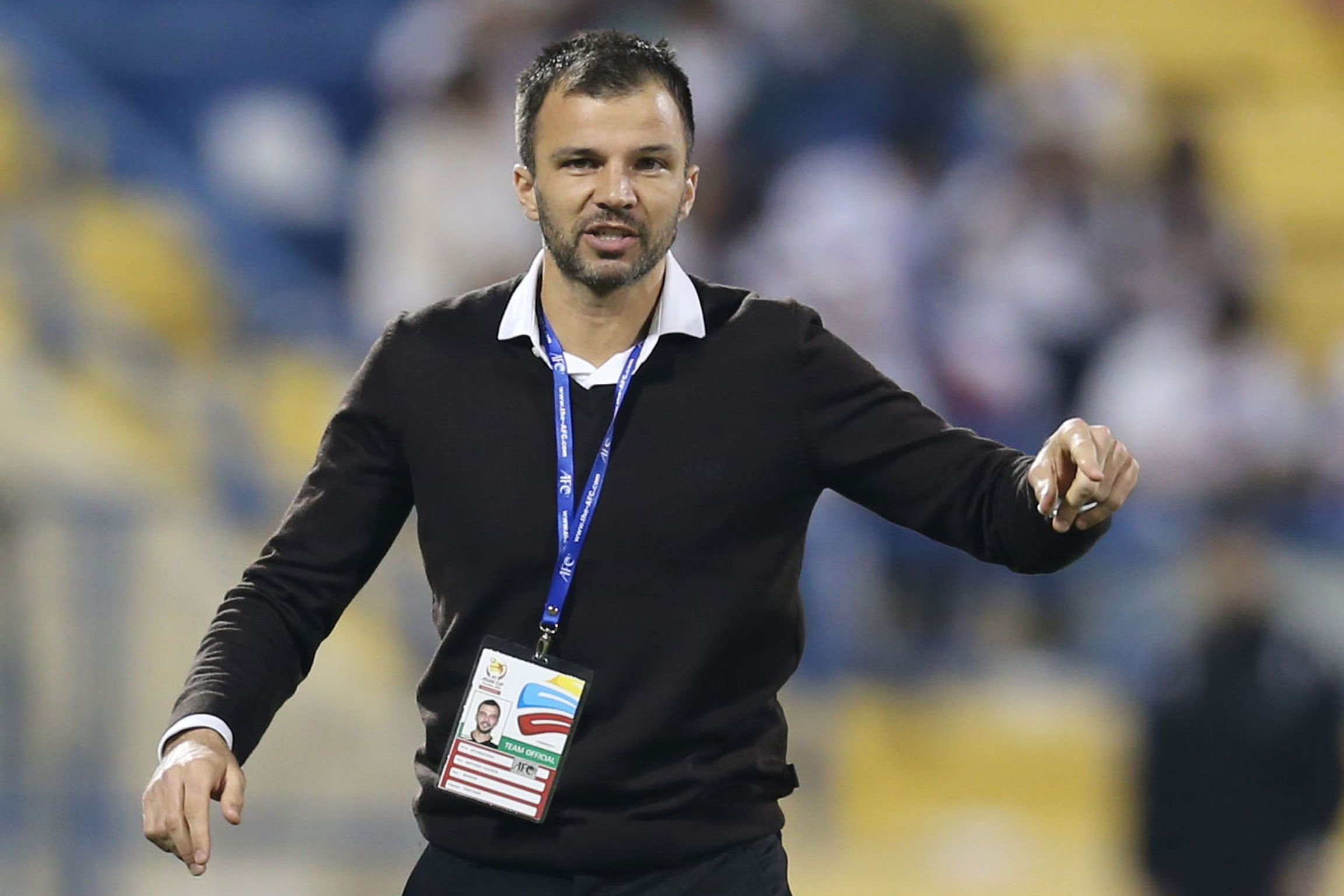 Colorado Rapids hire former New Zealand boss Anthony Hudson