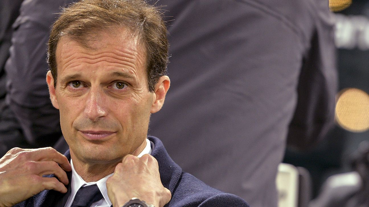 Massimiliano Allegri has been adamant that his Juventus side can match favoured Real Madrid.