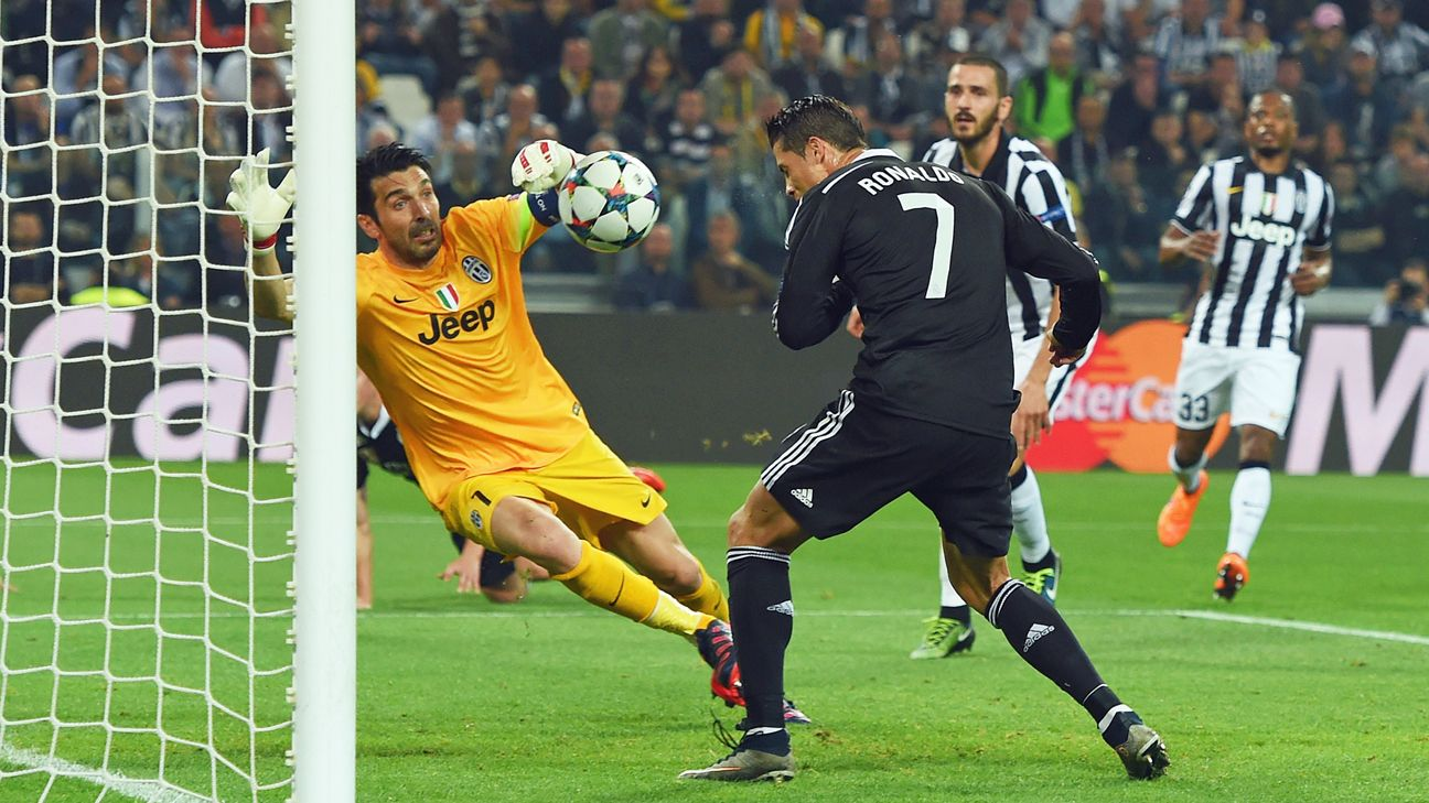 Cristiano Ronaldo's header salvaged what was otherwise a dismal night for Real Madrid.