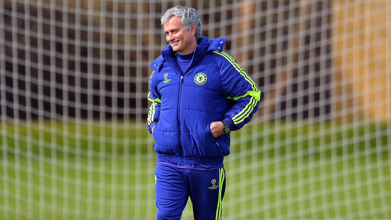 Jose Mourinho says Chelsea's players aren't respected, mocks opponents