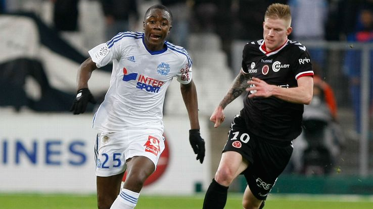 Will giannelli imbula realise his potential at stoke city for Garage costa marseille