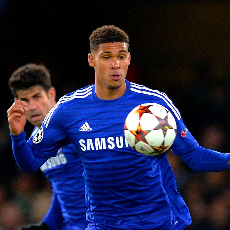 Loftus-Cheek Starts For Chelsea