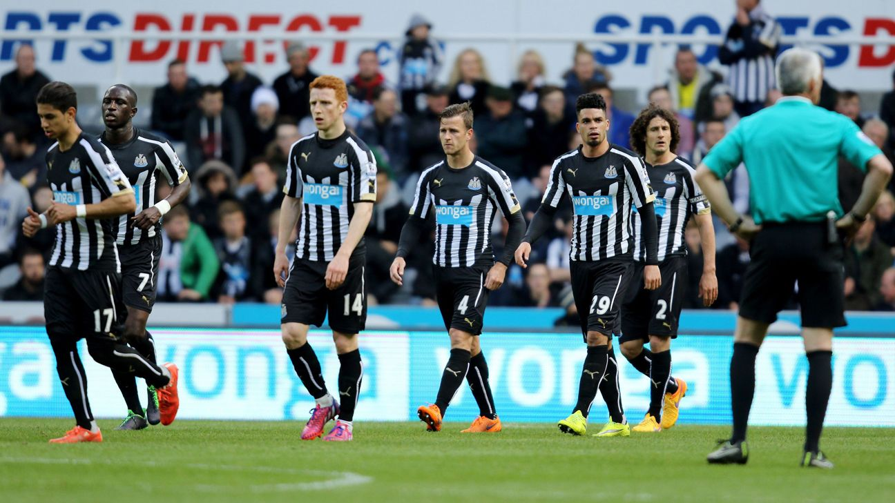 A win versus West Ham would ensure Newcastle stays in the Prem. Can the Magpies turn around their recent poor form?
