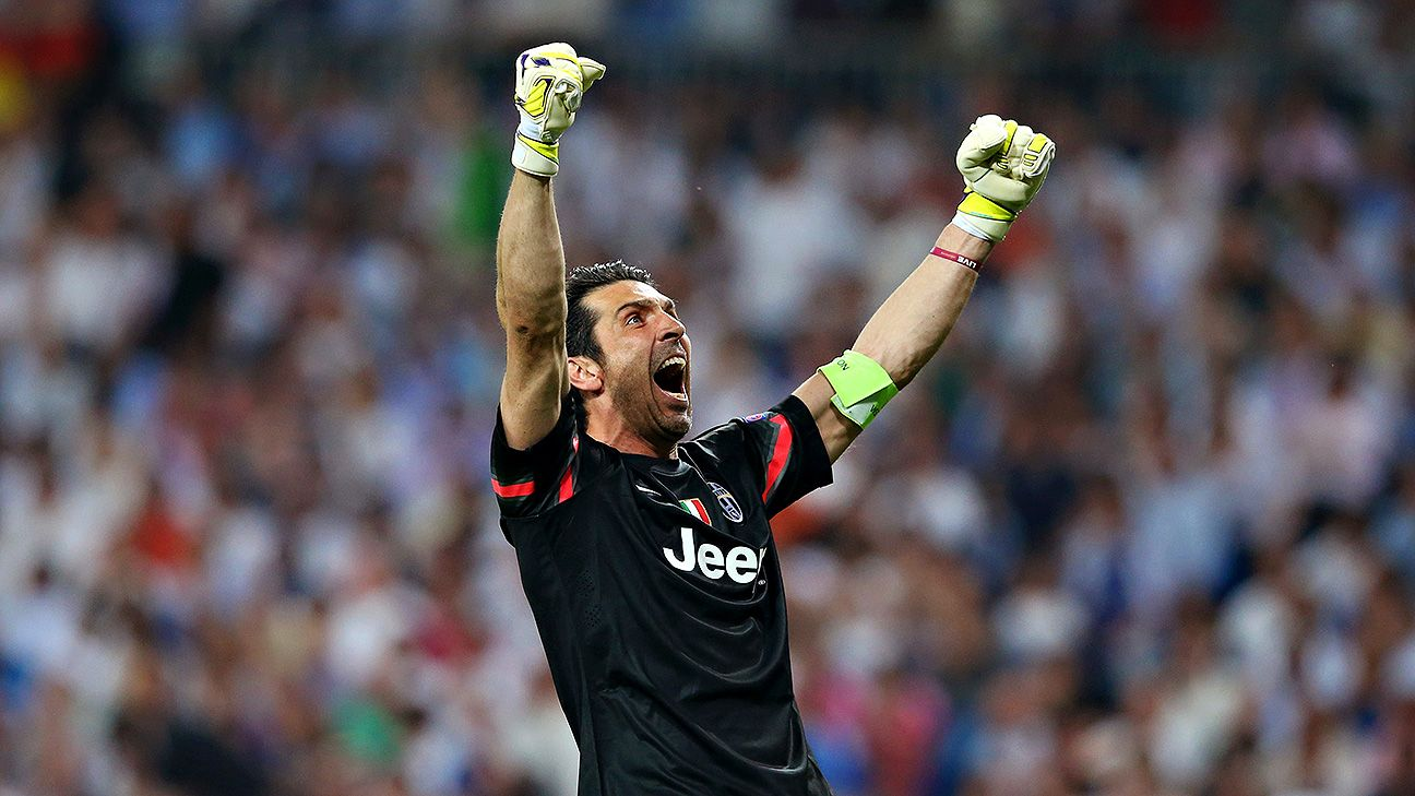 The group stage draw did no favours for 2014-15 finalists Juventus.