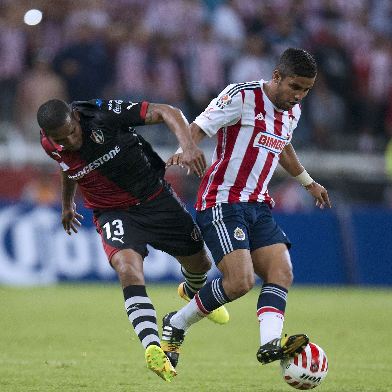 The buzz surrounding the <i>Clasico Tapatio</i> match-up in the Liga MX Liguilla between Atlas and Chivas has reached a fever pitch in Guadalajara.