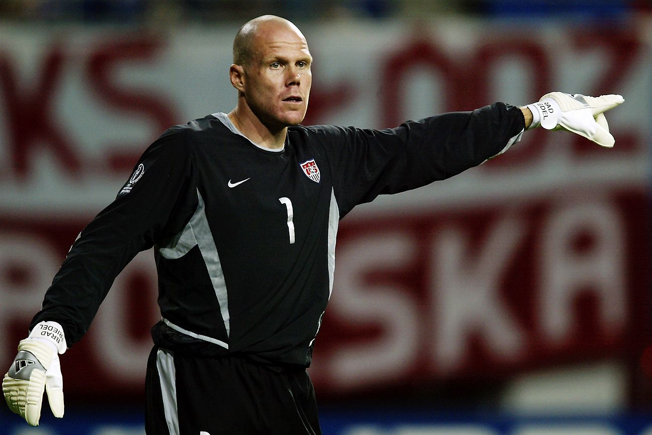 Brad Friedel top candidate for coach of New England Revolution - sources