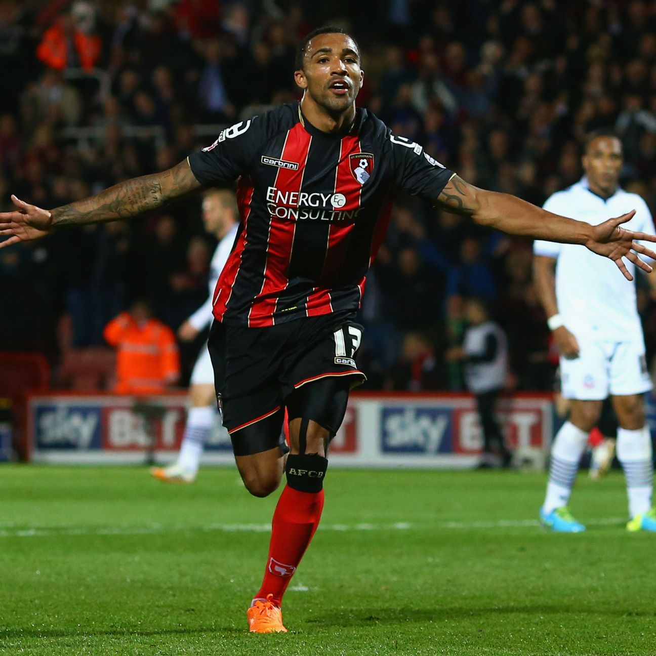 Image result for bournemouth fc