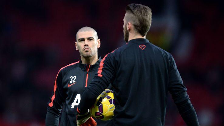 Man United's Louis van Gaal targets at least two more summer signings