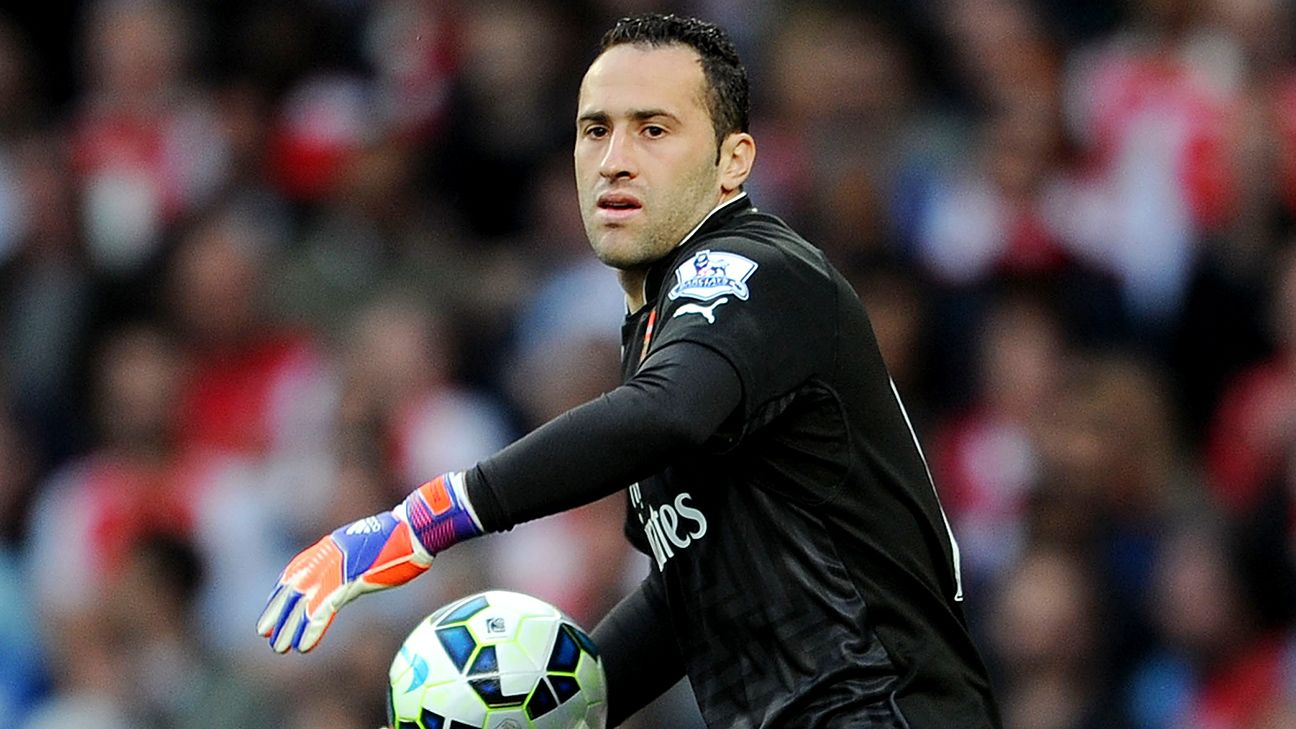 Image result for david ospina espn