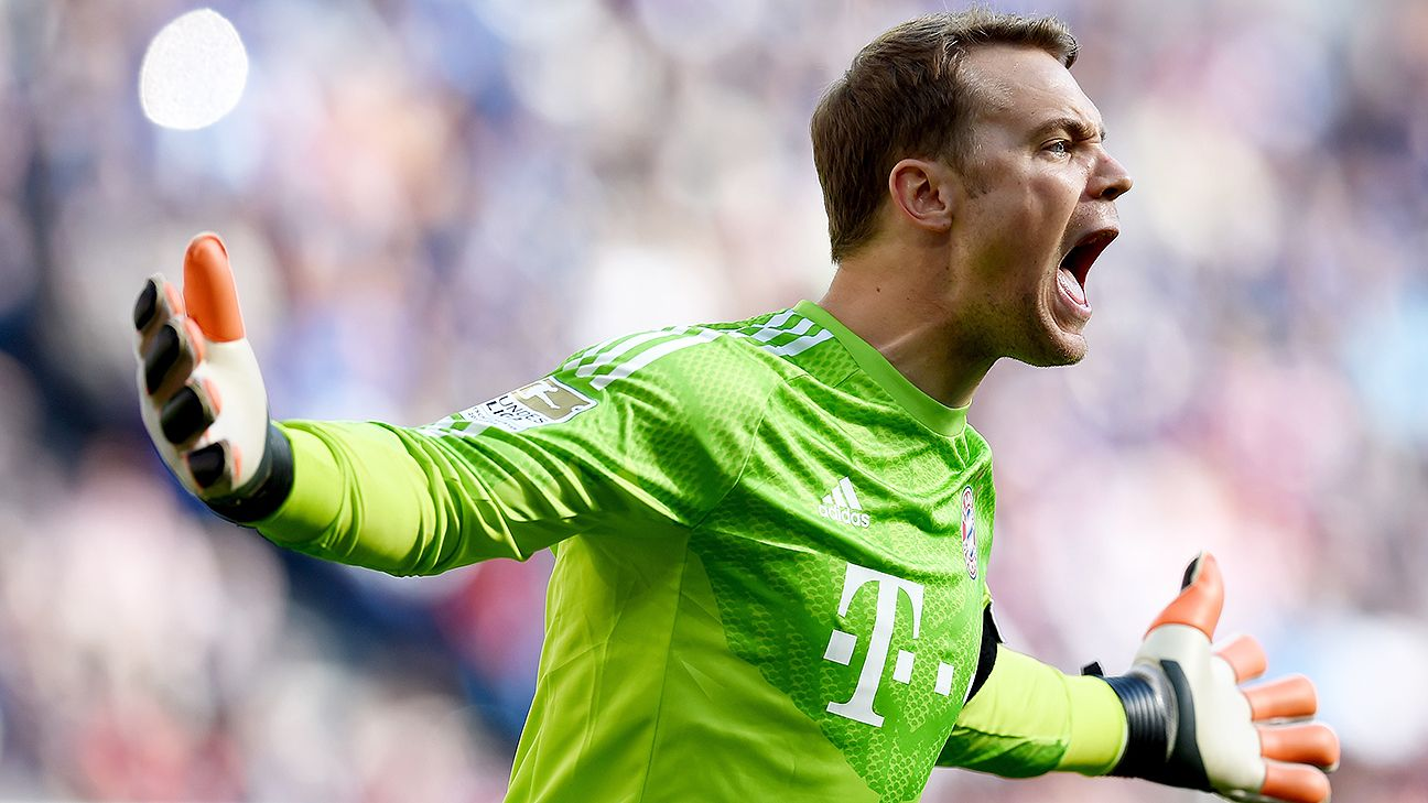 Image result for manuel neuer