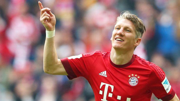 Bayern Munich can cope without Schweinsteiger, says Sammer