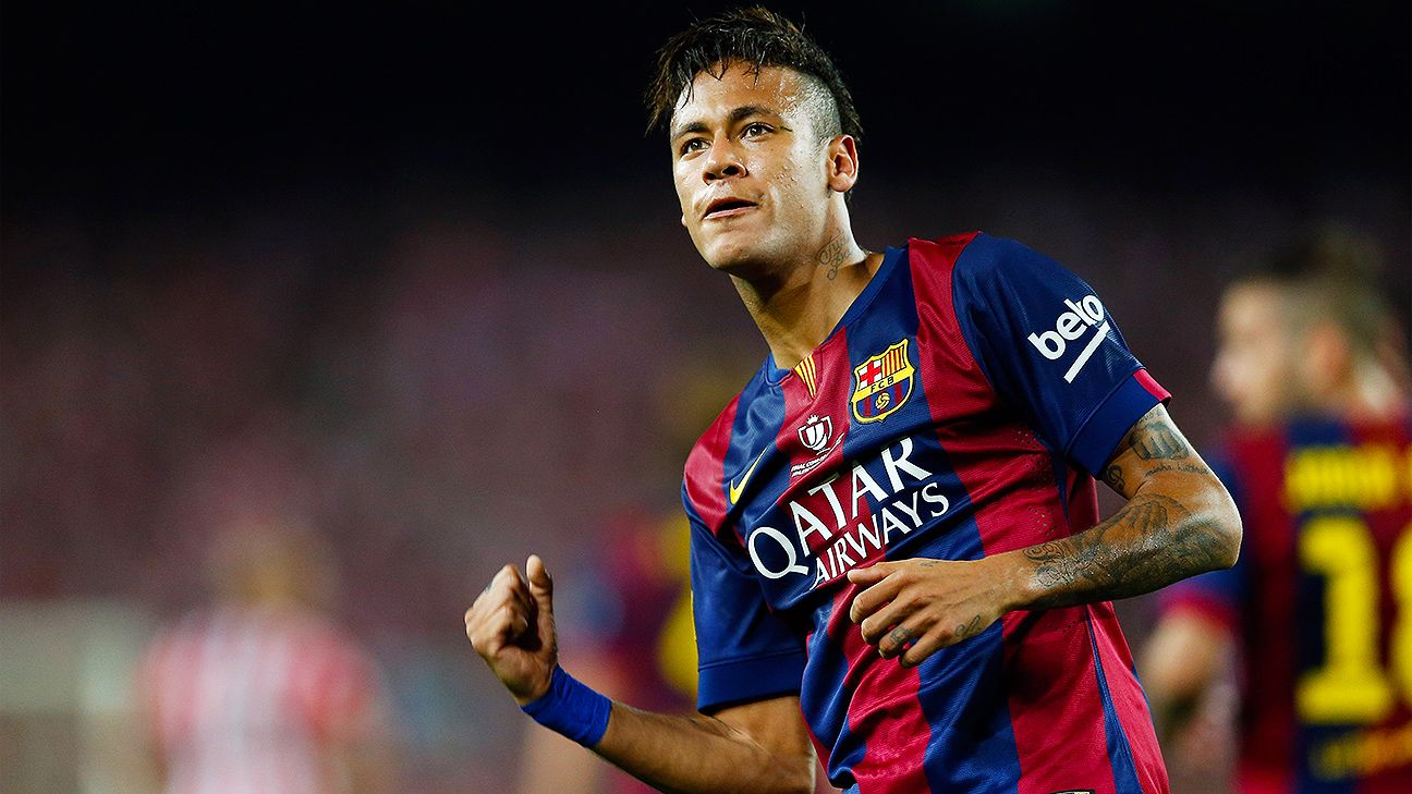 Mestre Tidak Memiliki Niat Melepaskan Neymar