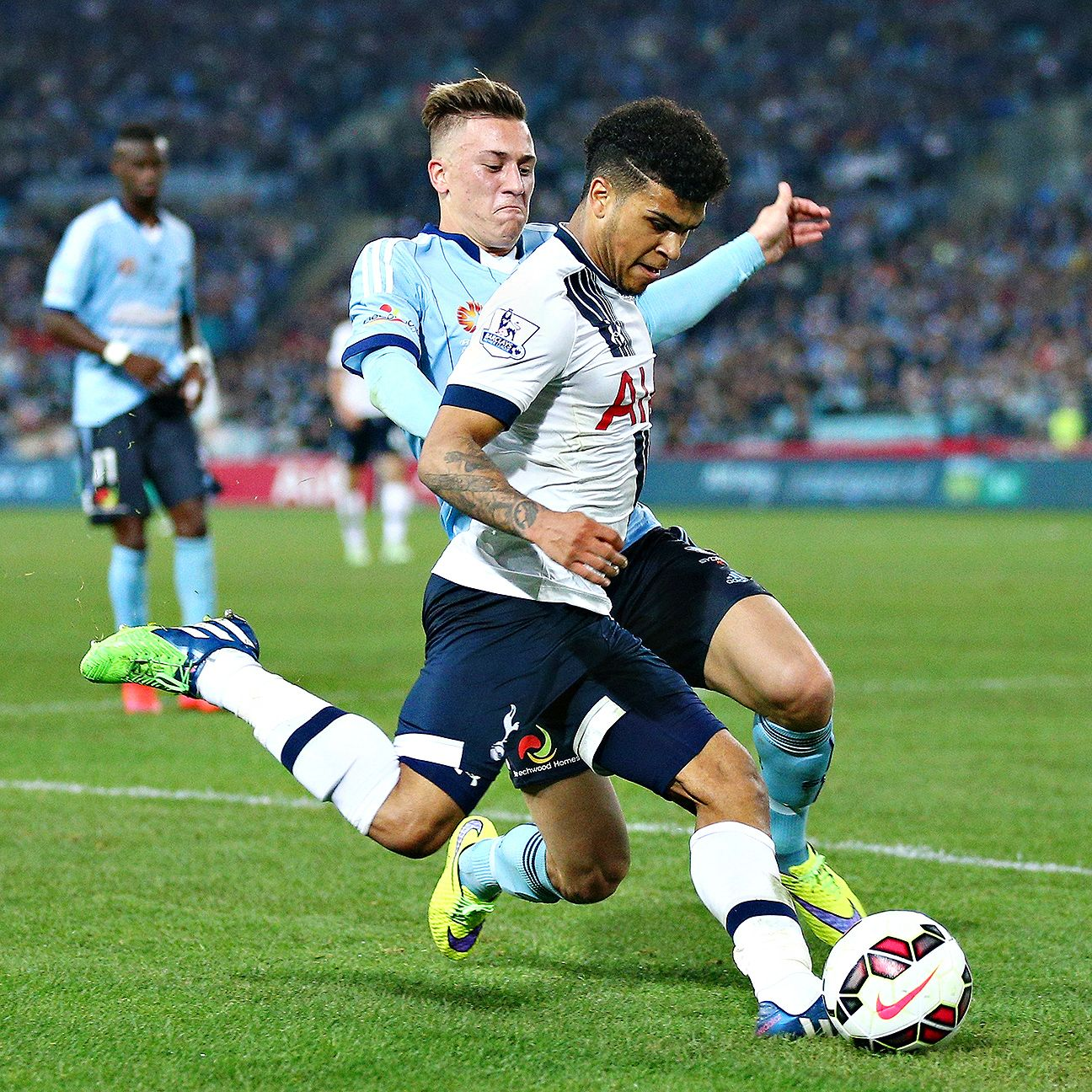 A loan from Tottenham seems in the cards for DeAndre Yedlin. But which league and club offer the best fit?