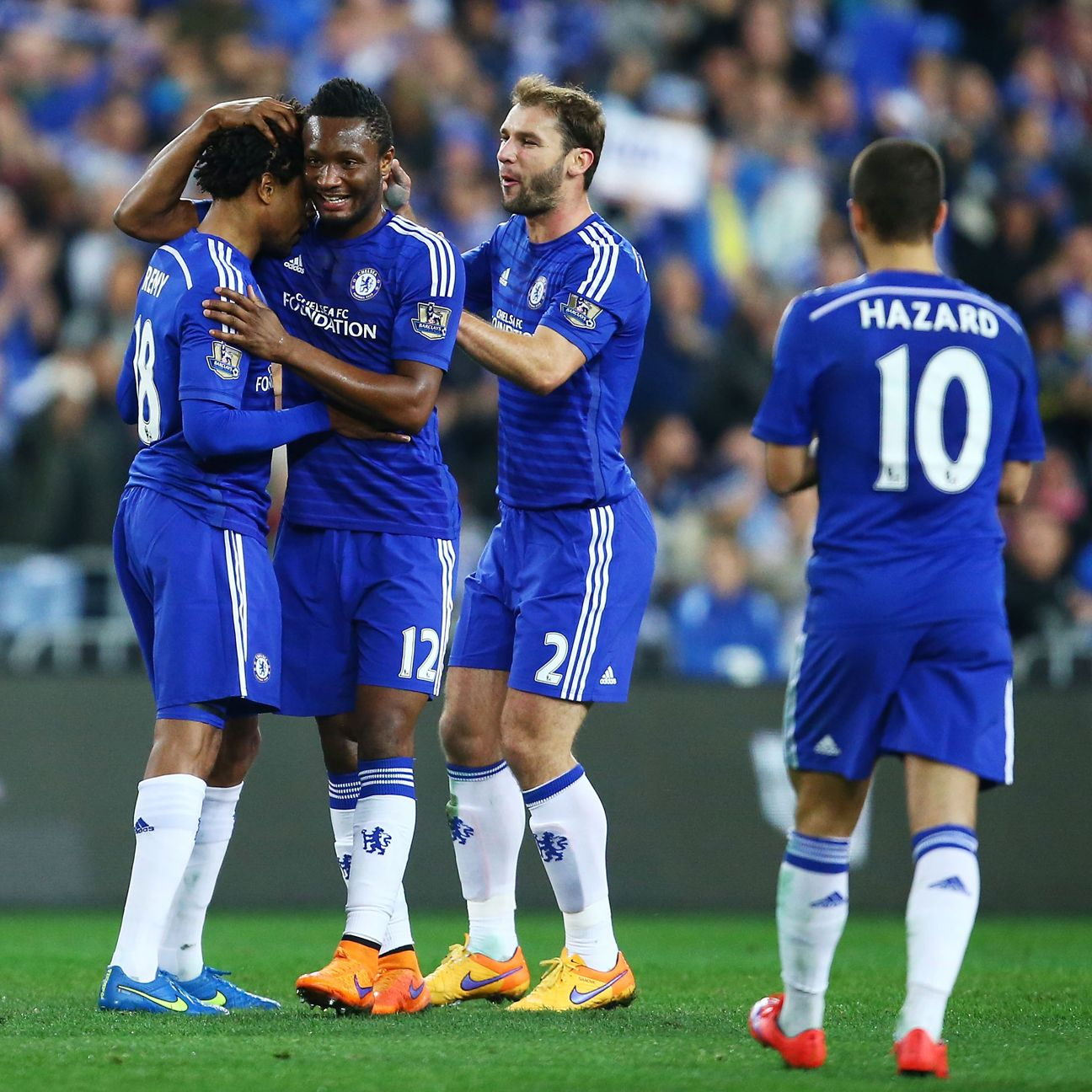 Chelsea are heavy favorites (plus-169) to repeat as Prem champs. But do they represent the best value?