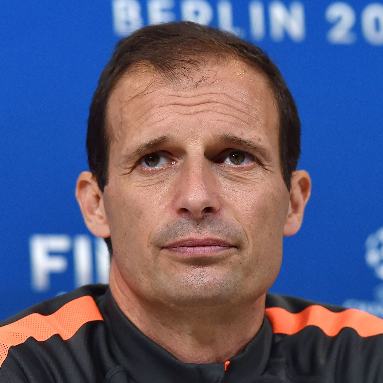 Massimiliano Allegri's Juventus will have to deal with a far more imposing Champions League group this time around.