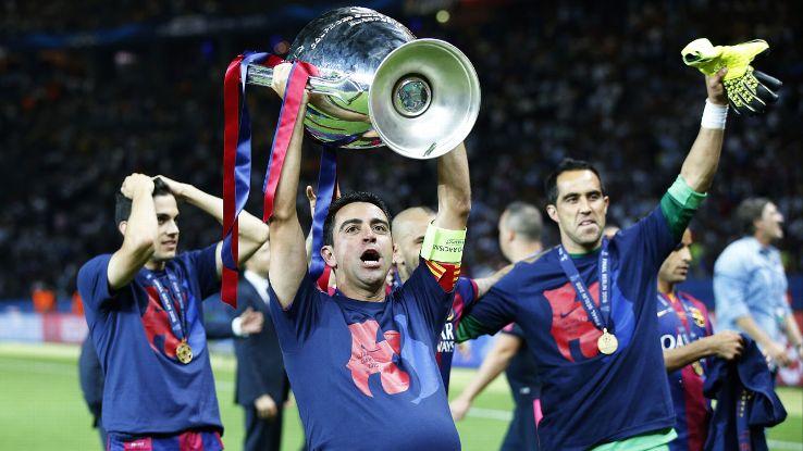 Barcelona and Spain legend Xavi Hernandez officially announces retirement