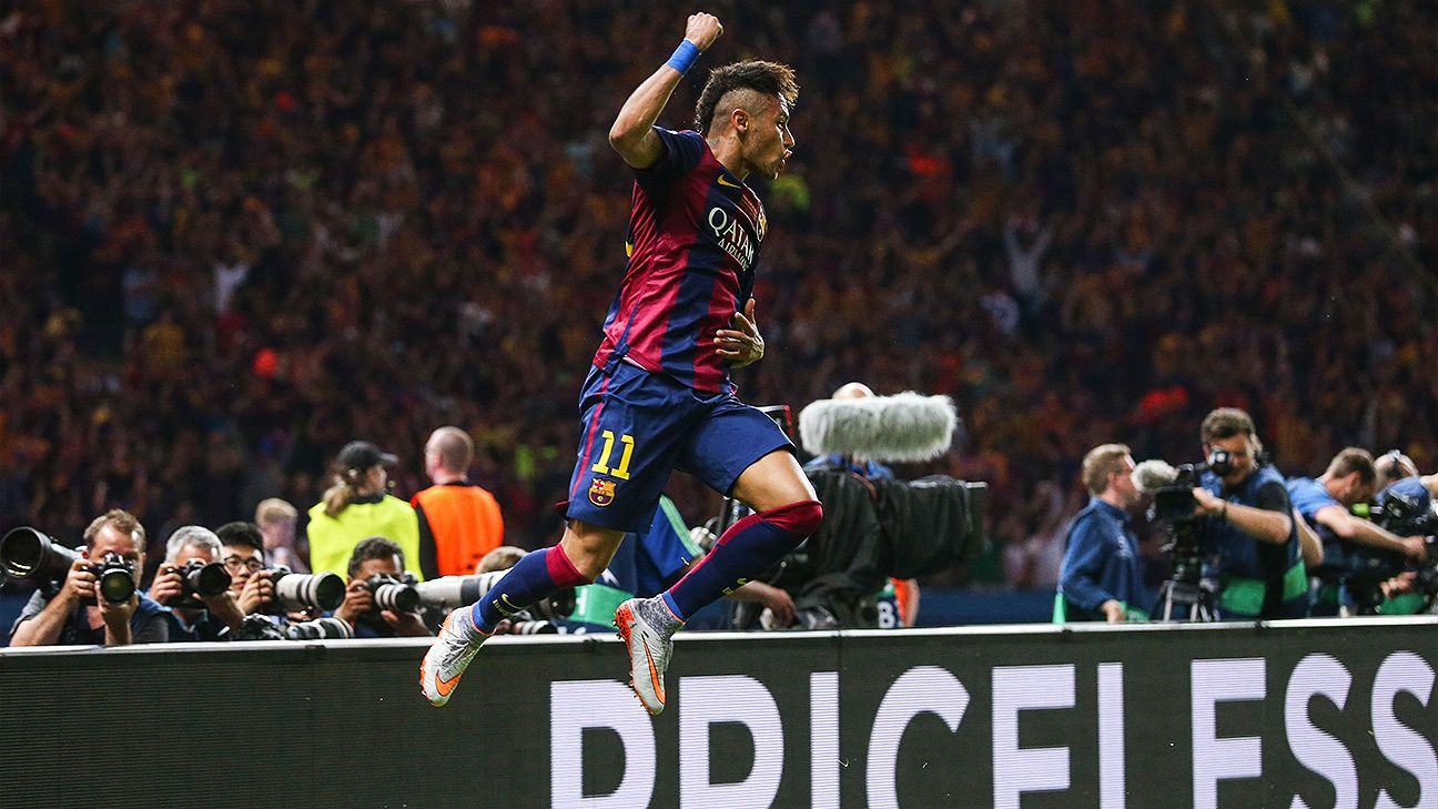 For the fourth time in nine years, Barcelona reached the pinnacle of European football.