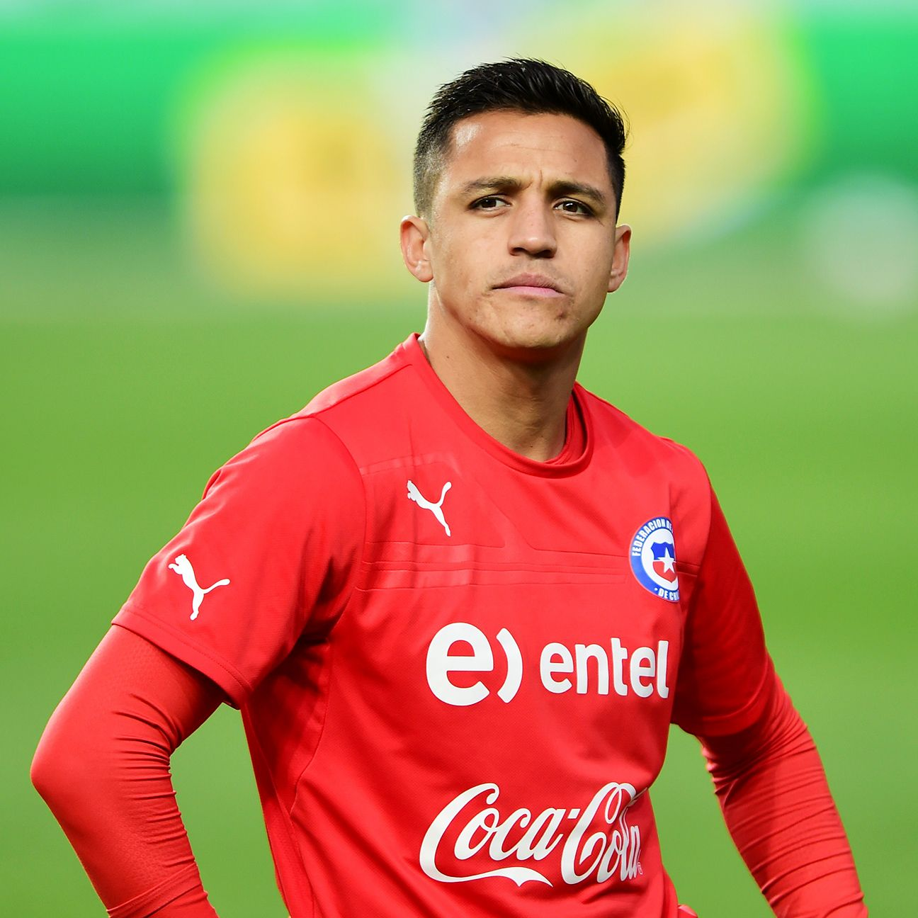 Chile are heavily reliant upon the explosive playmaking of star forward Alexis Sanchez.