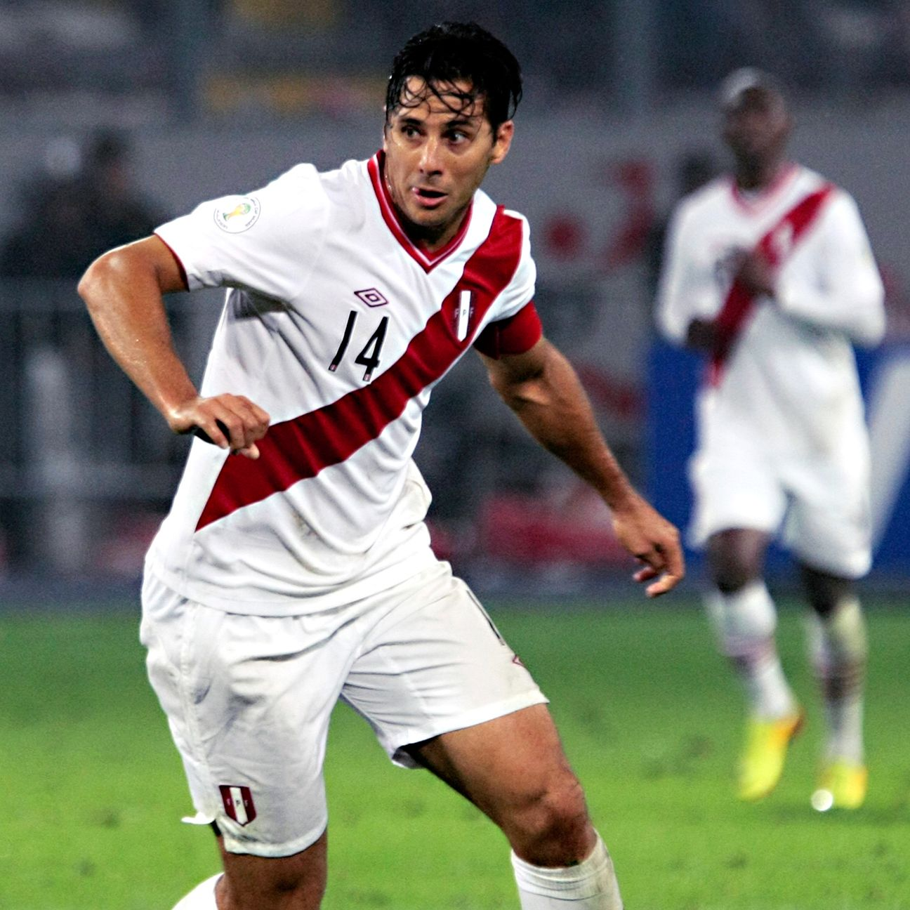 Claudio Pizarro and Peru reached the semifinals in 2011, however a return trip in 2015 could prove too tall a task.