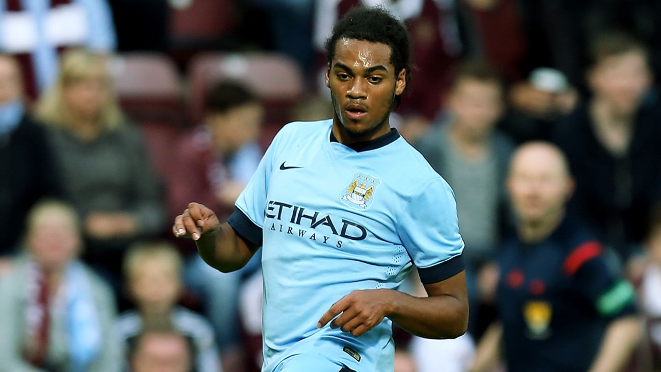 Manchester City defender Jason Denayer thrived while playing on loan at Celtic in 2014-15.