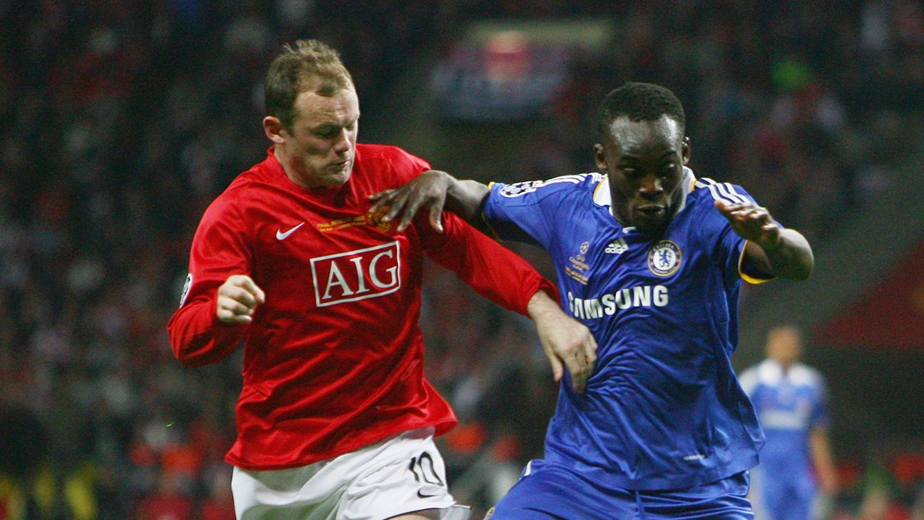 Gone are the days when the Premier League regularly had multiple clubs in the Champions League semifinals, or even the final, such as in 2008 when Manchester United faced Chelsea in Moscow.