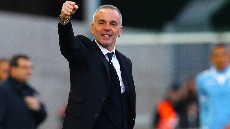 Image result for Stefano Pioli inter