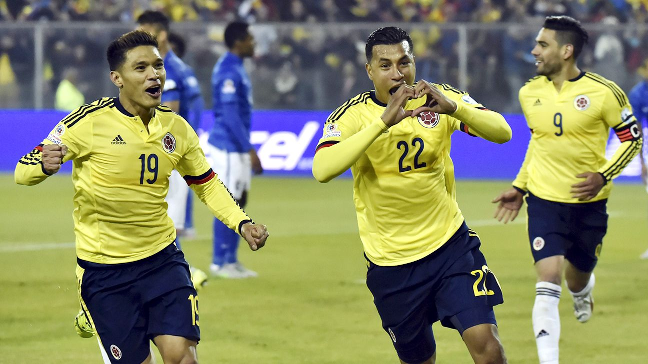 If Colombia's attack can play up to the level of its standout defense, it will be tough to beat.