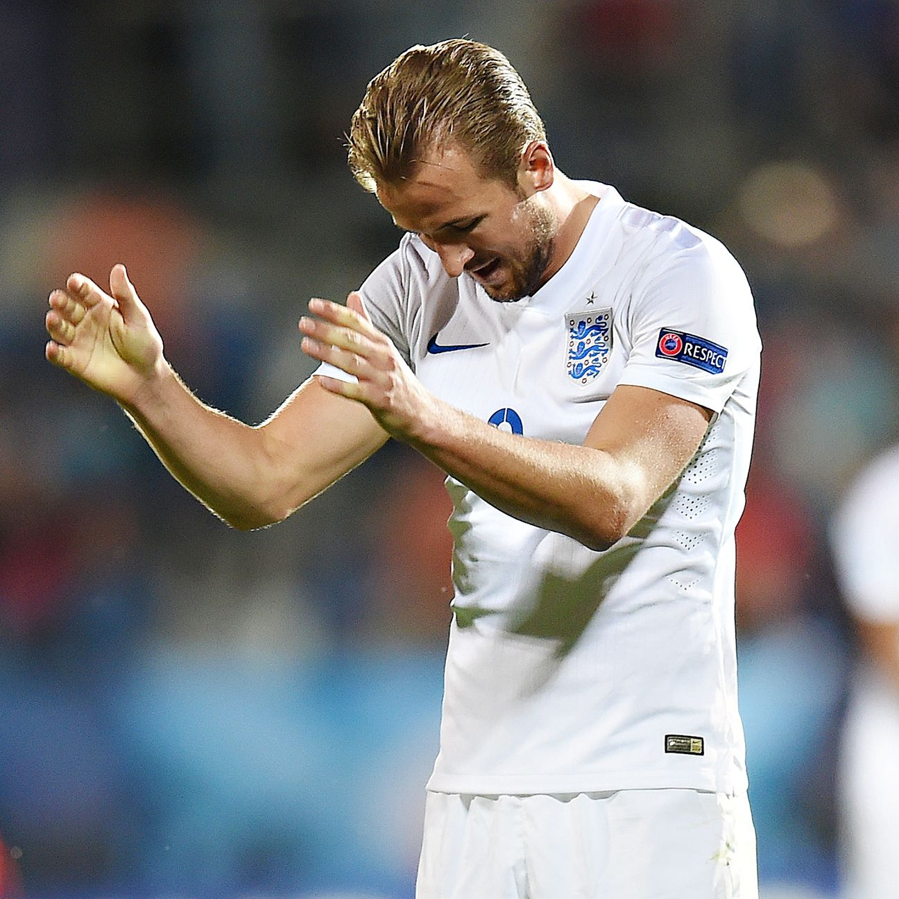 After a bright opening, Harry Kane and the England attack mustered very little against Portugal.